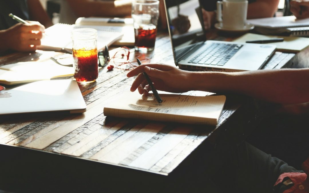Interesting & Fun Topics for your Company Business Blog